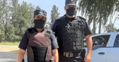 , Cañuelas, sumó una treintena de policías del  Operativo Sol., Cañuelas Noticias - Noticias de Argentina