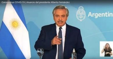 Presidente Fernadez