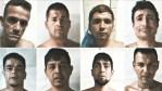 Rosario Santa Fe, delincuentes peligrosos se escaparon de la cárcel de Piñero.