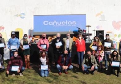 Cañuelas – El Instituto Cultural cumplió 7 años.