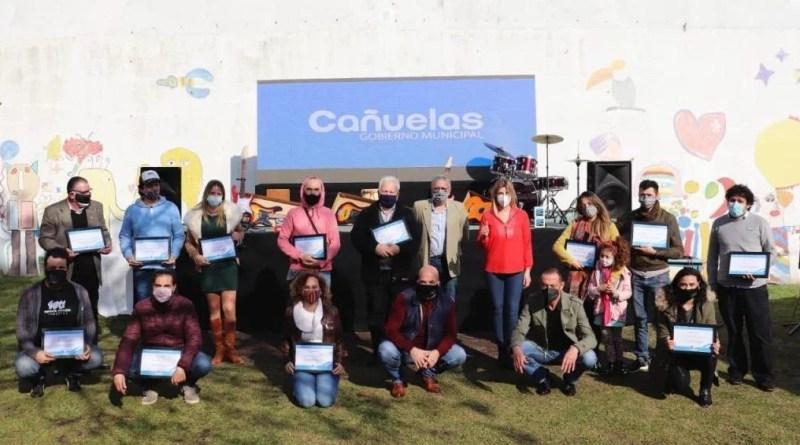 Cañuelas – El Instituto Cultural cumplió 7 años., CNoticias - Cañuelas Noticias
