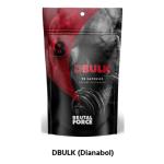 Dianabol DBulk Canada