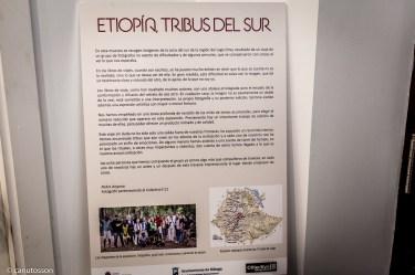 Etiopía. Tribus del Sur