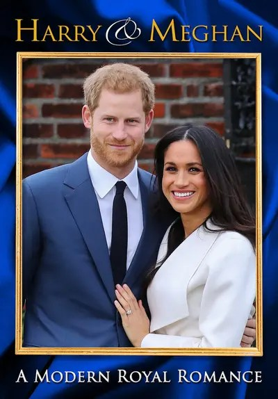 Watch Harry and Meghan: A Modern Royal Romance (Part 1 - Free Movies | Tubi