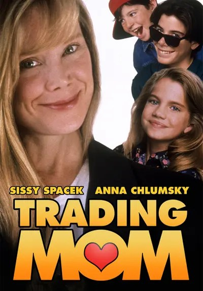 Watch Trading Mom (1994) Full Movie Free Online Streaming | Tubi
