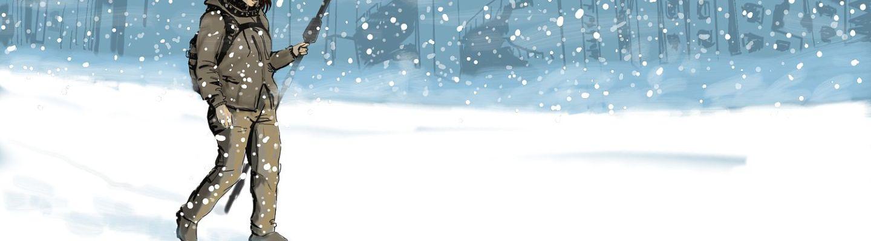 Illustratör Stefan Lindblad, Mia the Explorer, Digital illustration, Illustratör, illustrationer, bokomslag, grafisk design, formgivning, Digital illustration, Stefan Lindblad, CorelDRAW Master, Corel Photo-Paint, photopaint, Stefan Lindblad