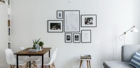 3 Steps To A DIY Gallery Wall  Canvas: A Blog By Saatchi Art