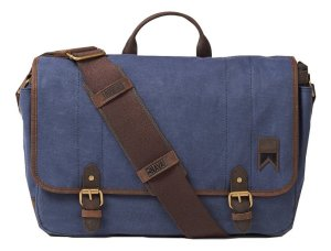 Navali Boatswain Waxed Messenger