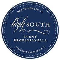 High South Wedding Professional