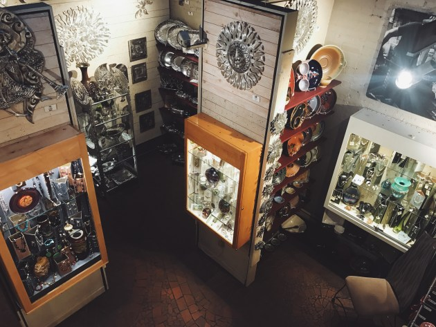 Don Drumm Studios & Gallery offers a variety of gift options. Photo by Don Drumm Studios & Gallery