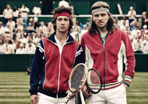 "PHOTO | Borg vs. McEnroe / CIFF ""Borg vs. McEnroe"""