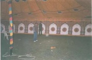 marquee navrattan tent 2
