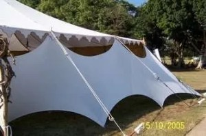 arabian nights party tent 3