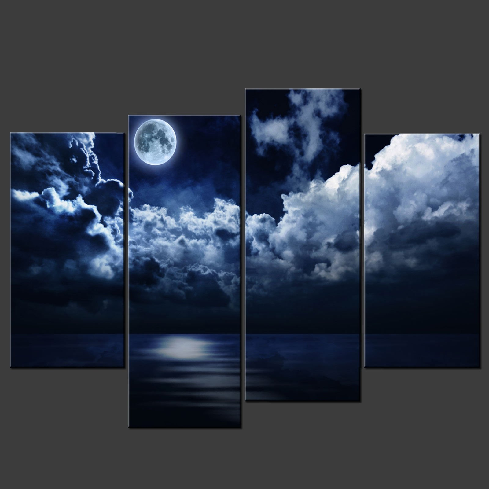 Pin Blue Sky Canvas Image Search Results on Pinterest