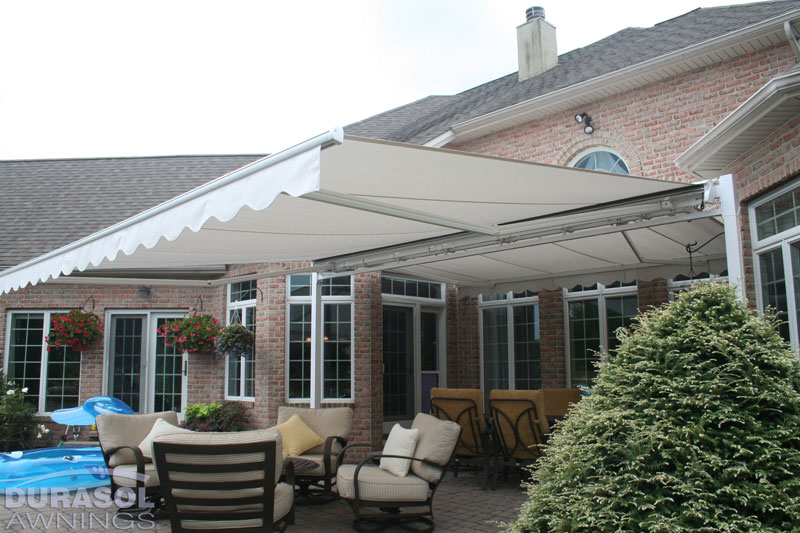 FreeStanding Awnings  Photogalleries  Canvas Specialties  Awnings in Scranton WilkesBarre