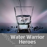 Water Warrior Heroes