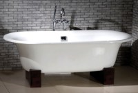 Modern Claw Foot Tub | www.pixshark.com - Images Galleries ...