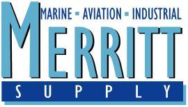 Merritt Old Logo
