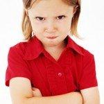 child anger-control autism