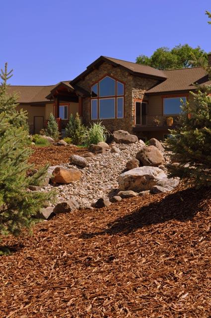 Artificial Landscape Rocks
