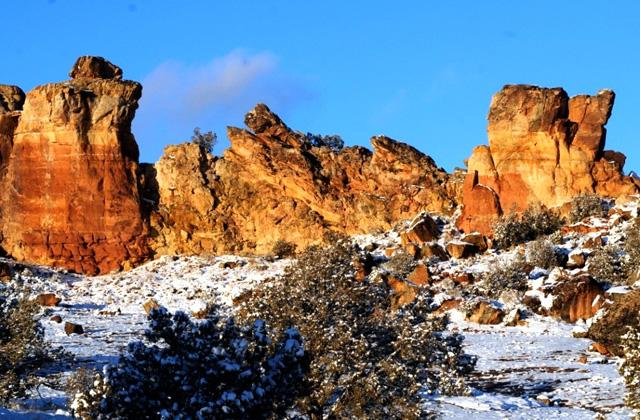 Southwest Colorado Photos Cortez Colorado Pictures