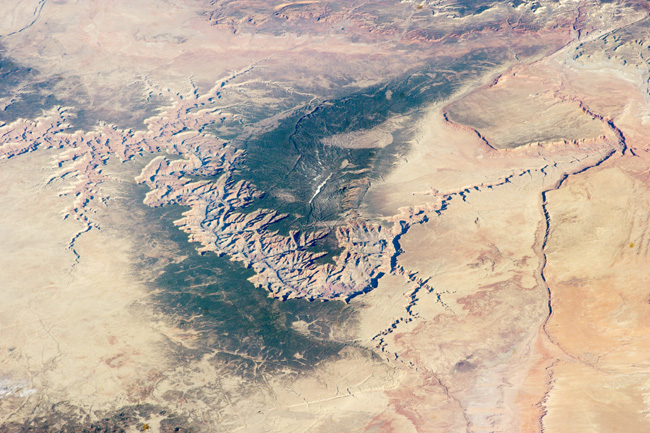 grand-canyon-from-space-650px