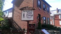 Creepy And Incredibly Haunted Fransworth Inn Gettysburg