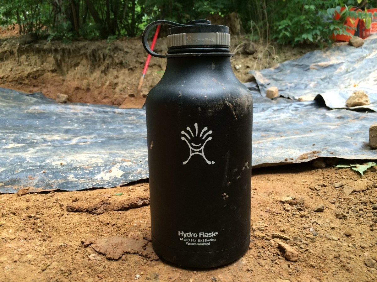 Review: Hydro Flask Stainless Steel Insulated Water Bottle