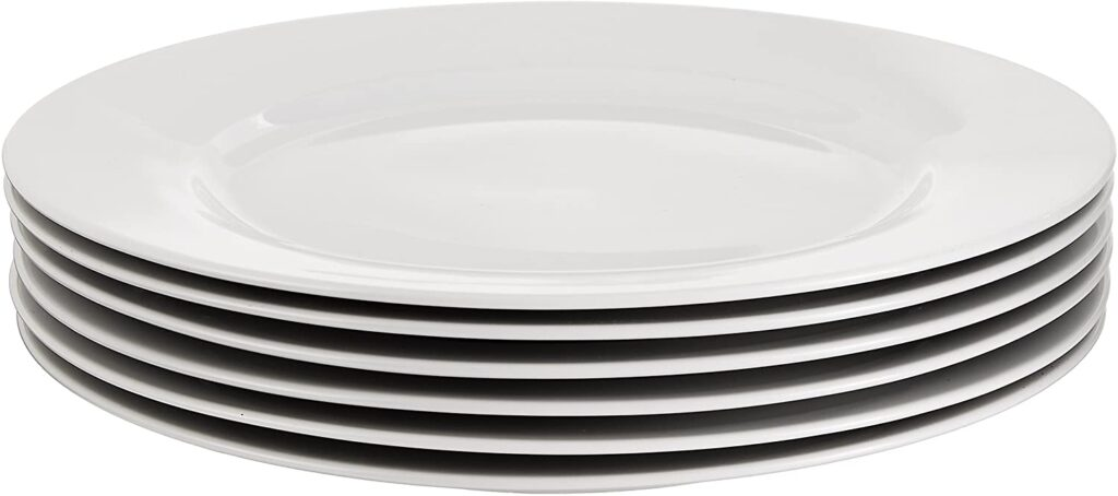 best microwave safe plates top 5