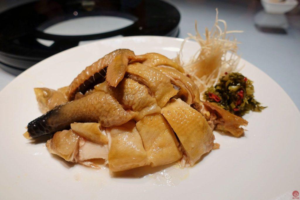 臺北中山 梅子餐廳林森老店 Umeko Restaurant 外國人氣臺菜名店 - 這裡沒有美食