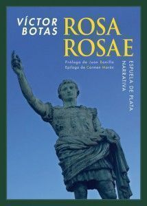 Rosa-rosae