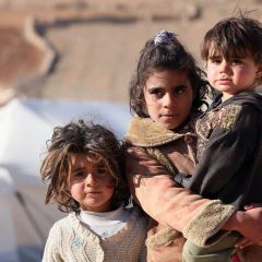 1212-2016: La cruzada de los niños