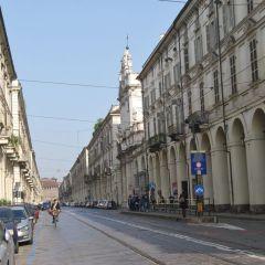 Por las calles de Turín y San Remo tras Italo Calvino