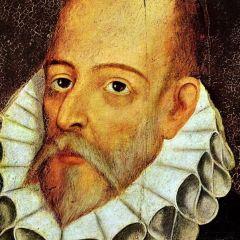 Las lenguas de Cervantes