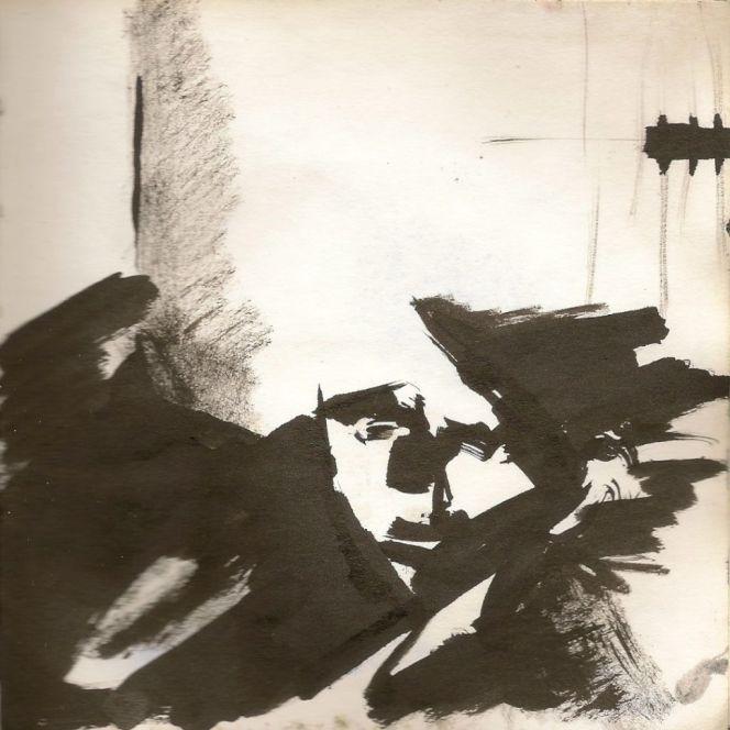 Ilustración de Daniel Echeveste.