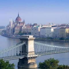 Budapest: cocina en dos orillas