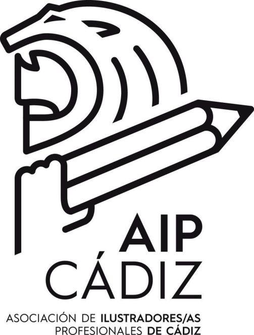 Logotipo de la AIP Cádiz.