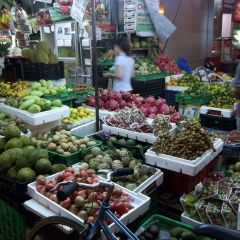 Saigón, comer en la Cochinchina