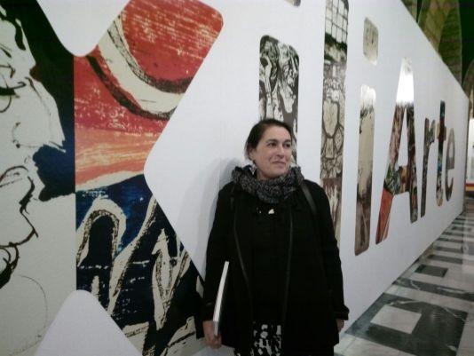 Carmen Bustamante