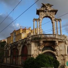 Ruinas, millonarios y masones en la Riviera portuguesa