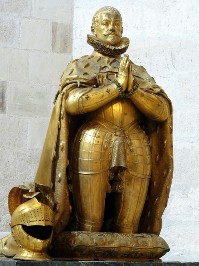 Duque de Lerma.
