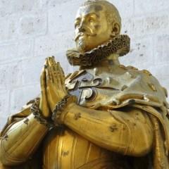 Don Francisco de Sandoval, el rey sin corona