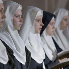 Las monjas cantan fados