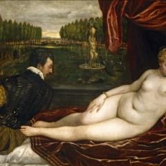Desnudos, Trento resucitado