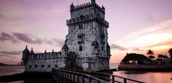 Lisboa, 'minha menina, meu amor'