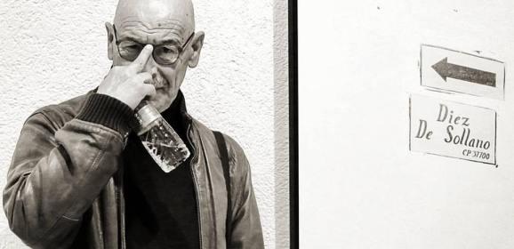 "Pablo Juliá: ""un gran fotógrafo, un gran hijo de puta"""