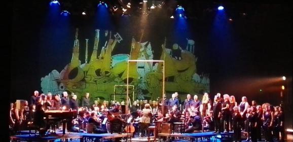 'El lamento de la voz': ahondando en el Réquiem de Mozart