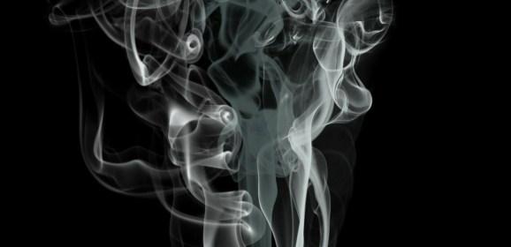 Cortar humo con humo