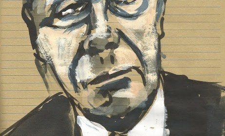Jorge Luis Borges: el verso hecho tango