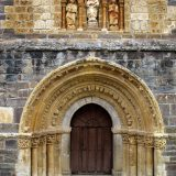 Santa María la Real de Piasca: románico entre montañas